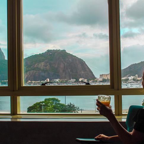 Rio de Janeiro'da nerede kalınır? - Yoo2 Hotel