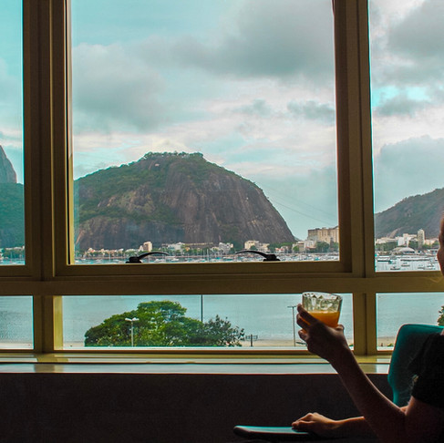 Where to stay in Rio? - Yoo2 Hotel
