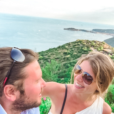 French Riviera - The Best Roadtrip itinerary along the Cote D'Azur