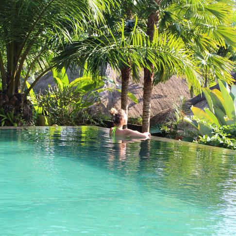 Bali - The Sankara Resort Ubud