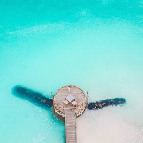 Maldivler'de nerede kalınır? Fushifaru