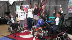 'Dear Mr Cameron'at Liberty Festival