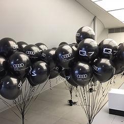 custom printed 11inch 28 cm balloon
