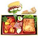 ラザニア弁当 - Lasagna Lunch Box -