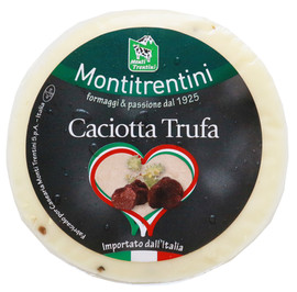 Caciotta Tartufo D.O.P