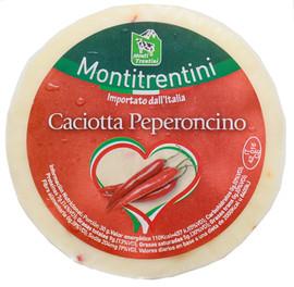 Caciotta Peperoncino D.O.P
