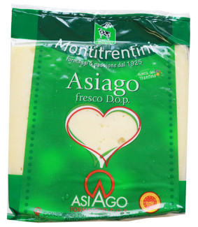 Asiago Fresco D.O.P