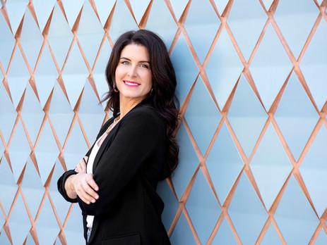 Meet the Team at AUID - Sarah Simos
