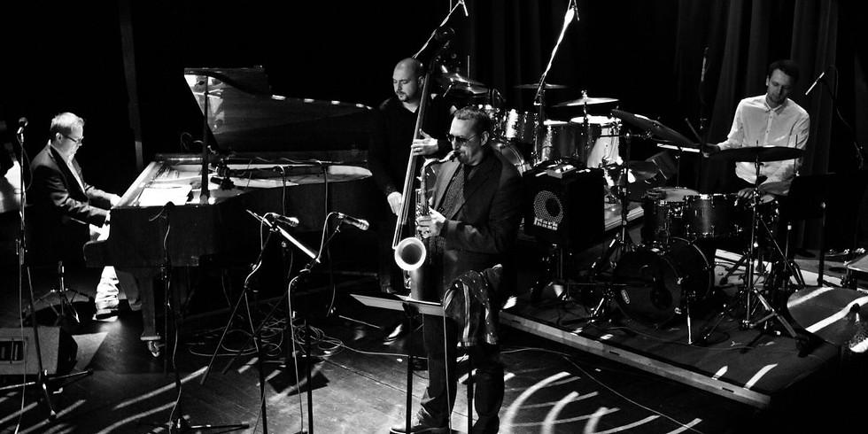 Petr Beneš Quartet (modern jazz)