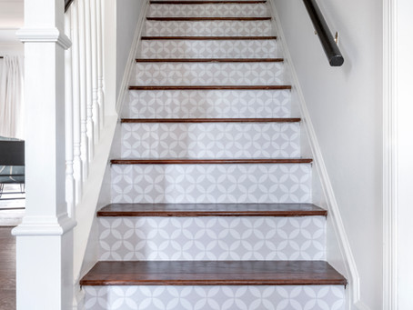 Stair Riser Tiles You Don't Want to Miss!