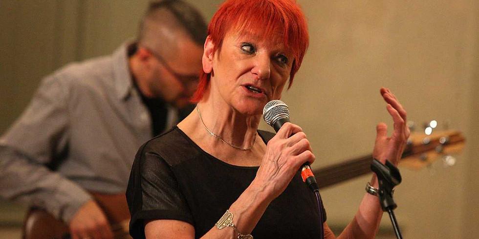 Jana Koubková (classic jazz)