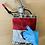 Thumbnail: Dog poop bag holder