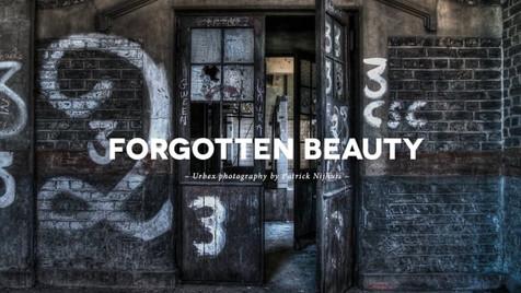 Forgotten beauty