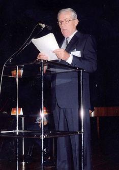 Ivo Jajić 1997 organizator hrvatski reumatoloski kongres