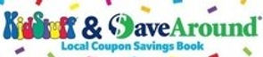 KidStuff-SaveAround Coupon Savings Book