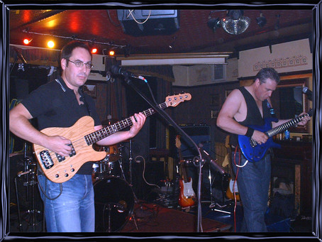 The Crosstown Blues Band