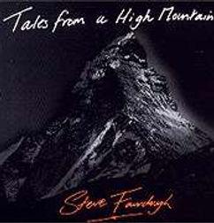 STEVE FAIRCLOUGH-TALES FROM HIGH MOUNTAI