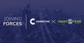 Connective and Trust1Team team up to accelerate Digital Identity and Digital Signatures worldwide