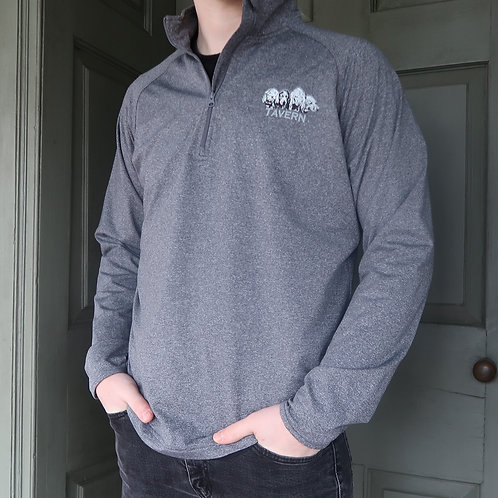Men's Quarter Zip