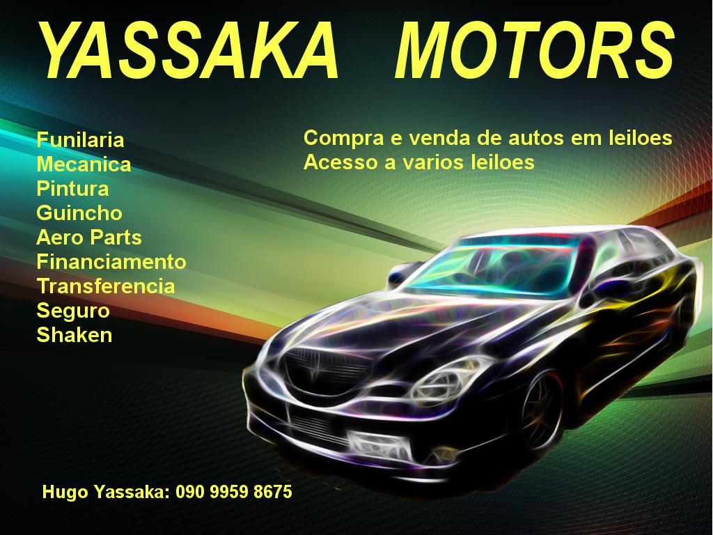 Yassaka Motors