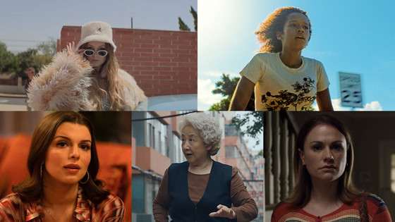 My Top 5 Supporting Actress Performances of 2019
