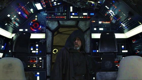 A Deeper Look At Star Wars: The Last Jedi