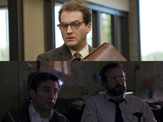 Searching for Faith and Meaning - A Serious Man and Awakenings