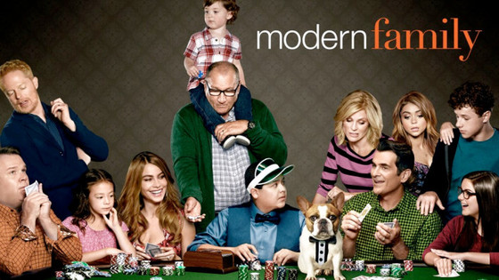 How Modern Family Changed the Way I Think