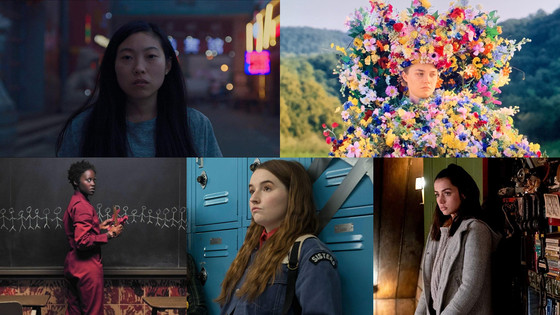 My Top 5 Leading Actress Performances of 2019