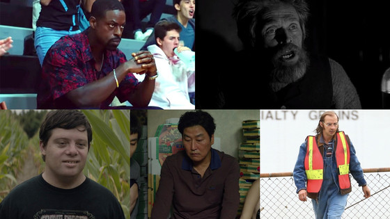 My Top 5 Supporting Actor Performances of 2019