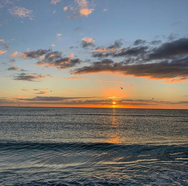 sunset 11/20/20