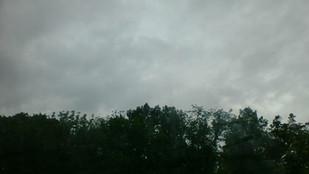 Rainy day in Missouri