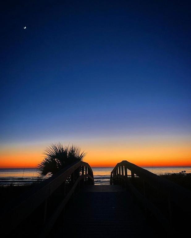 sunset 12/18/20
