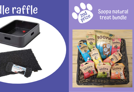 Doggy Bundle Raffle
