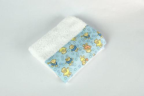 Asciugamano viso bimbi