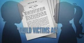 Child Victims Act- A Good First Step For Victims of Sexual Abuse- BUT...