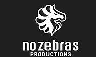 no zebras productions logo up on dark JP