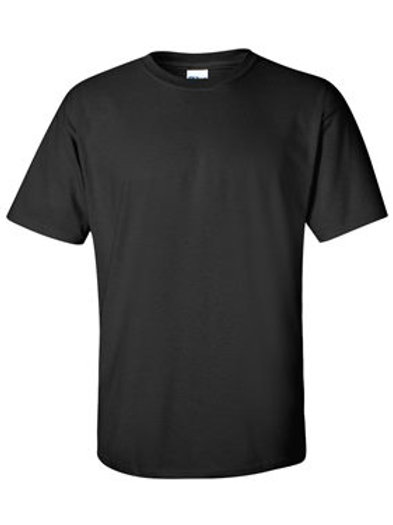 CRAG Glitter Tshirt Youth and Adult Sizes