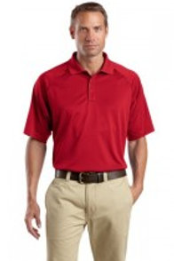 Corner Stone Short Sleeve Snag Proof Professional Polo