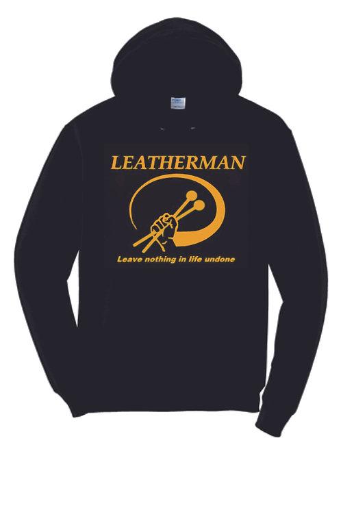 Leatherman Hooded Sweatshirt