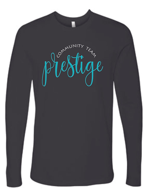 Prestige Community Long Sleeve Shirt