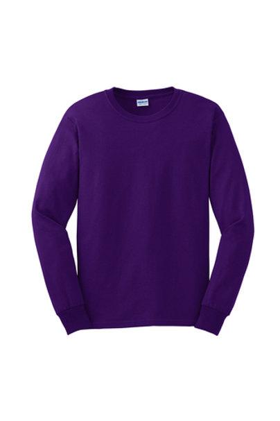 Alburnett Baseball Gildan Long Sleeve Shirt