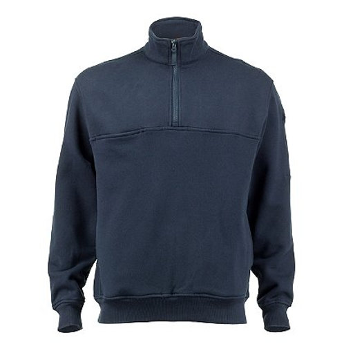 5.11 Navy Job Shirt