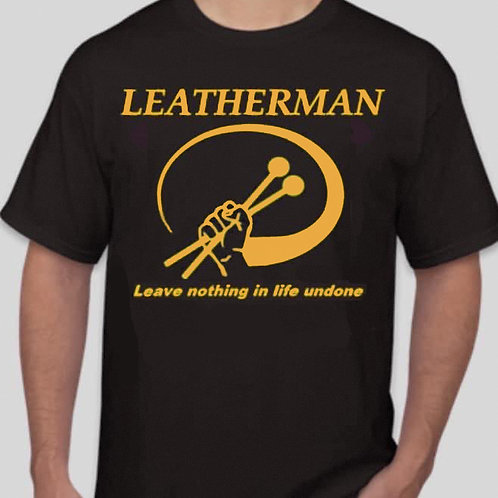 Leatherman Tshirt