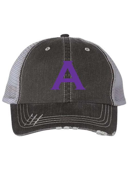 Pirate Baseball Hat