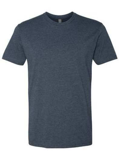 Next Level Short Sleeve Tshirt