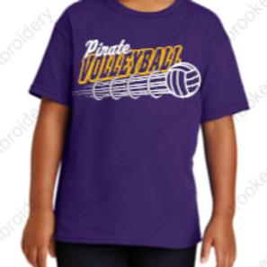 Fan/Coach Gildan Short Sleeve Tshirt