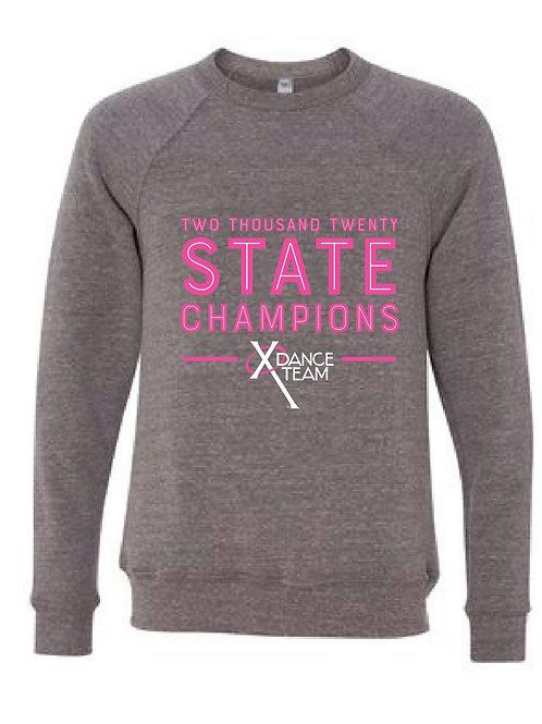 Bella Canvas Xavier Sweatshirt