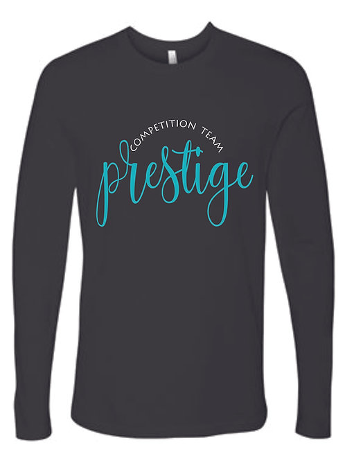 Prestige Competition Long Sleeve Shirt