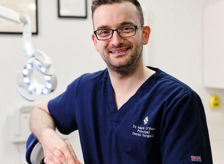 Best Principal Dentist 2019